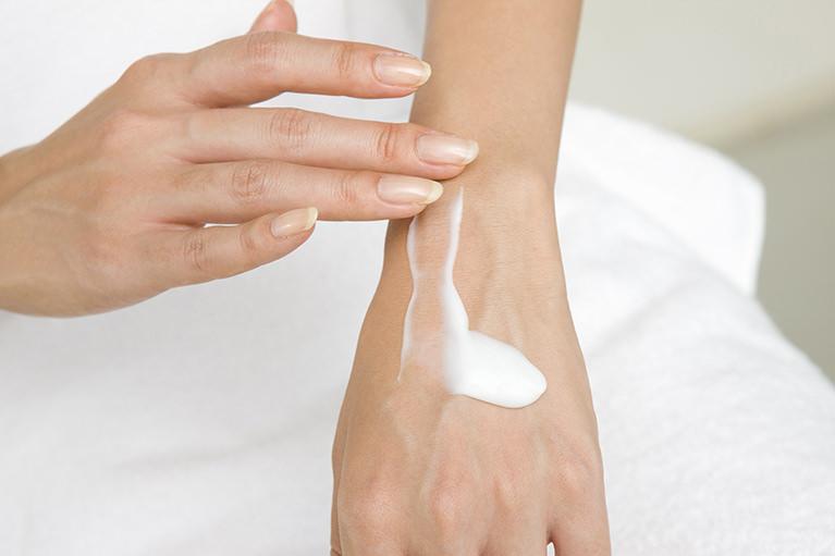 アトピー性皮膚炎の治療法/処置法
