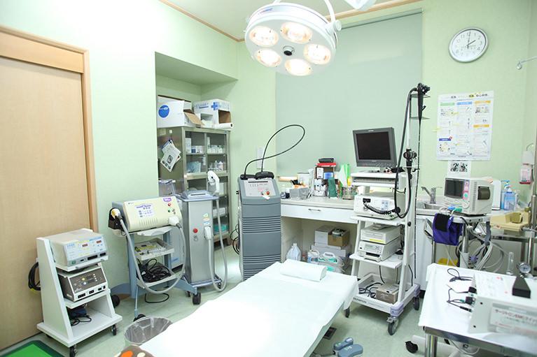 当院の外科治療